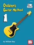 Childrens Guitar Method - Volume 1 - Book and Online Audio And Video