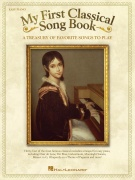 My First Classical Songbook - A Treasury of Favorite Songs to Play