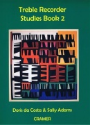 Treble Recorder Studies Book 2
