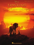 The Lion King (Lví král)- PVG