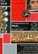 Compositions For Flute - Volume 2 + CD od Graham Lyons
