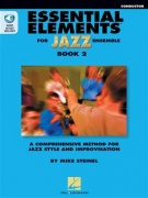 Essential Elements for Jazz Ensemble Book 2