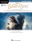 Beauty and the Beast - Alto Saxophone - Instrumental Play-Along