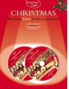 Guest Spot: Christmas Playalong Duets For Alto Saxophone