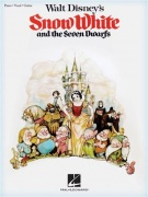 Walt Disney's Snow White and the Seven Dwarfs - Sněhurka a sedm trpaslíků