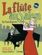 La Flûte au Salon - for Flute and Piano