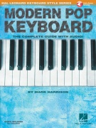 Modern Pop Keyboard - The Complete Guide with Audio!