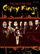 The Best Of The Gipsy Kings pro Piano, Vocal and Guitar