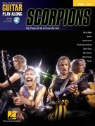 Scorpions - Guitar Play-Along Volume 174