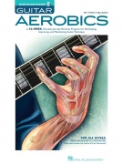 Troy Nelson: Guitar Aerobics (Book & CD)