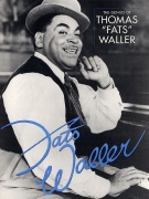 The Genius Of Thomas 'Fats' Waller