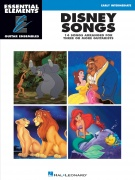 Essential Elements Guitar Ens - Disney Songs - 14 Disney Favorites Arranged for Three or More Guitarists