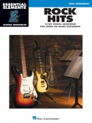 Essential Elements Guitar Ens - Rock Hits