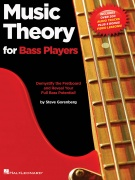 Music Theory for Bass Players - Demystify the Fretboard and Reveal Your Full Bass Potential!
