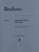 Violin Sonatas - Sonatas for Piano and Violin