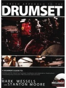 Mark Wessels: A Fresh Approach To The Drumset audio onlline