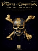 Pirates Of The Caribbean - Dead Men Tell No Tales - Music From The Motion Picture Soundtrack