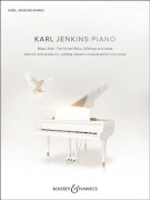 Karl Jenkins: Piano - Music from The Armed Man, Adiemus and more