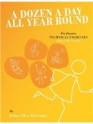 A Dozen A Day All Year Round - Complete series in a single volume