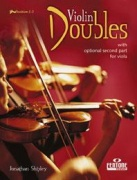 Violin Doubles - met optionele altvioolpartij