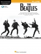 The Beatles - Instrumental Play-Along pro příčnou flétnu - Instrumental Play-Along