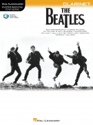 The Beatles - Instrumental Play-Along pro klarinet - Instrumental Play-Along