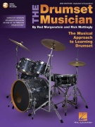 The Drumset Musician - 2nd Edition - Updated & Expanded The Musical Approach to Learning Drumset
