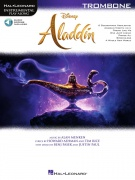 Aladdin - Trombone - Instrumental Play-Along