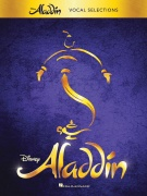 Aladdin ? Broadway Musical Vocal Selections - Vocal Selections