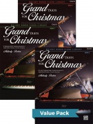 Grand Duets for Christmas 1-3 Value Pack