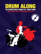 Drum Along - 10 Classic Rock Songs 3.0