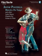 Histoire Du Tango and Other Latin Classics - for Guitar & Flute Duet od Astor Piazzolla