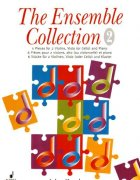 The Ensemble Collection Vol. 2 - 2 housle, Viola (Violoncello) a klavír - John Kember