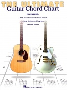 Ultimate Guitar Chord Chart - Guitar Educational