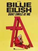 Don't Smile at Me - Easy Piano Songbook