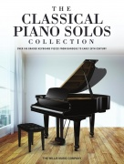 The Classical Piano Solos Collection - 106 Graded Pieces from Baroque to the 20th Century