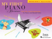 My First Piano Adventure - Writing Book C