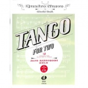 Tango For Two pro Alto Saxophone