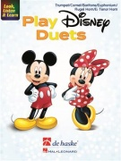 Look, Listen & Learn - Play Disney Duets - Trumpet