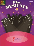 Look, Listen & Learn - Play Musicals pro klarinet