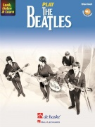 Look, Listen & Learn - Play The Beatles pro klarinet