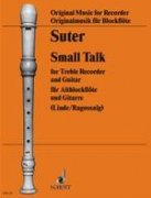 Small Talk - Robert Suter