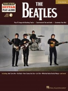 The Beatles - Deluxe Guitar Play-Along Volume 4