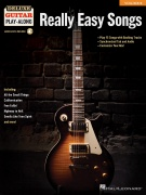 Really Easy Songs - Deluxe Guitar Play-Along Volume 2