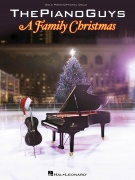 The Piano Guys – A Family Christmas pro violoncello a klavír