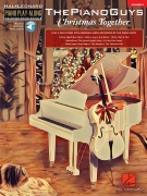 The Piano Guys - Christmas Together - Piano Play-Along Series, Volume 9