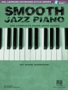 Smooth Jazz Piano - The Complete Guide with CD!