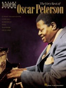 The Very Best of Oscar Peterson - 18 Authentic Transcriptions