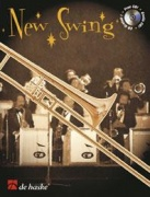 New Swing pro Trombone BC/TC  - 8 swinging play-along pieces with live band!