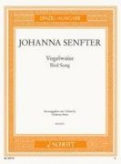 Bird Song - Johanna Senfter